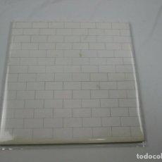 Discos de vinilo: VINILO EDICIÓN JAPONESA LP PINK FLOYD - THE WALL CBS/SONY 40AP 1750,1 ¡ LEER DESCRIPCIÓN ¡. Lote 246278470