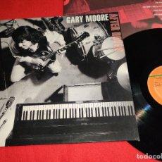 Discos de vinilo: GARY MOORE AFTER HOURS LP 1992 VIRGIN EDICION ESPAÑOLA SPAIN. Lote 246290705