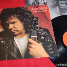 Discos de vinilo: GARY MOORE AFTER THE WAR LP 1988 VIRGIN EDICION ESPAÑOLA SPAIN EX. Lote 246291520