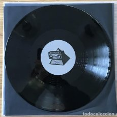 Discos de vinilo: THE KLF LOST TRANCE 2 PROMO ON PAPER SLEEVE ULTRA RARE JAMS JUSTIFIED ANCIENTS OF MU. Lote 246300675