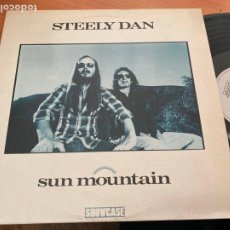 Discos de vinilo: STEELY DAN (SUN MONTAIN) LP UK 1985 (B-17). Lote 246318315