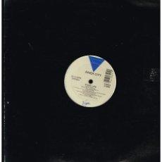 Discos de vinilo: INNER CITY - GOOD LIFE - MAXI SINGLE 1988 - ED. USA. Lote 246320600