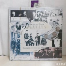 Discos de vinilo: THE BEATLES--ANTHOLOGY -N0 1--2017-GEORGE MARTIN--3 LP-PRECINTADO -AGOSTINI-180 GRS--. Lote 246337775