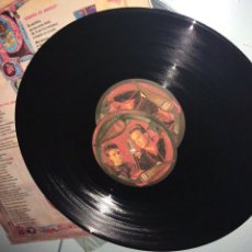 Discos de vinilo: CHUPITO DE AMOR CANO COPPINI EDIC 1986 DOS ETIQUETAS RARO. Lote 246345030