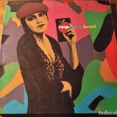 Discos de vinilo: PRINCE - RASPBERRY BERET **** RARO MAXI ESPAÑOL 1985. Lote 246349350