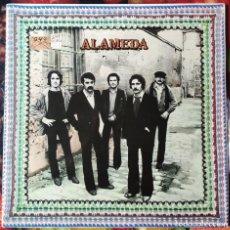 Discos de vinilo: LIQUIDACION LP EN PERFECTO ESTADO_ALAMEDA. Lote 246365420