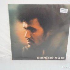 Discos de vinilo: VINILO 12´´ - LP - DIONISIO MAIO - DIONISIO MAIO - CAR - COX - 1 - PRODUÇAO DE DISCOS CARLITA. Lote 246422735