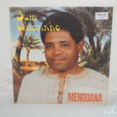 Discos de vinilo: VINILO 12´´ - LP - SUN ALVARINHO - MENGUANA - VIDISCO - 11.30.1044. Lote 246427365