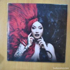 Discos de vinilo: NEW YEARS DAY - UNBREAKABLE - LP. Lote 246433315