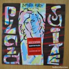 Discos de vinilo: MARTIN PLAZA - PLAZA SUITE - LP. Lote 246434400