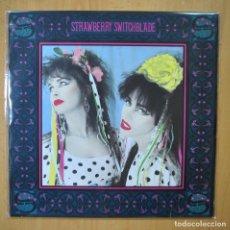 Discos de vinilo: STRAWBERRY SWITCHBLADE - STRAWBERRY SWITCHBLADE - LP. Lote 246434555