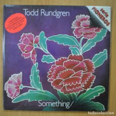 Discos de vinilo: TODD RUNDGREN - SOMETHING / ANYTHING - 2 LP GATEFOLD. Lote 246434565