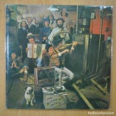 Discos de vinilo: BOB DYLAN & THE BAND - THE BASEMENT TAPES - 2 LP GATEFOLD. Lote 246434615