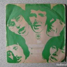 Discos de vinilo: THE MARMALADE.OB-LA-DI,OB-LA-DA +1....PEDIDO MINIMO 5€. Lote 246453440