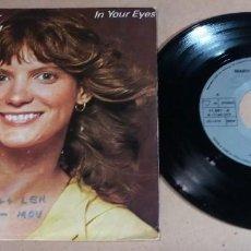 Discos de vinilo: MARY MACGREGOR / NUNCA ME CONOCI / SINGLE 7 PULGADAS. Lote 246465955