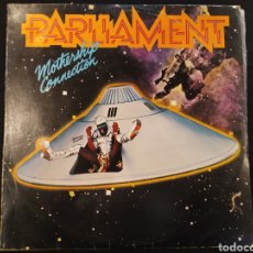 Discos de vinilo: PARLIAMENT - MOTHERSHIP CONNECTION. LP. Lote 246477485