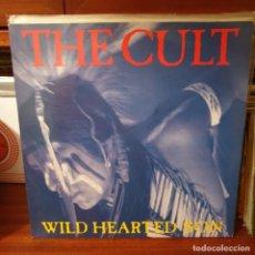 Discos de vinilo: THE CULT / WILD HEARTED SON / BEGGARS BANQUET 1991. Lote 246499965