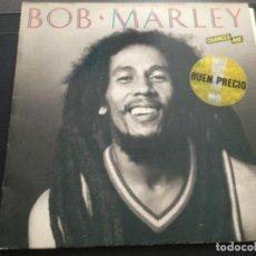 Discos de vinilo: BOB MARLEY - CHANCES ARE. Lote 246502210