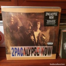 Disques de vinyle: 2 PAC / 2APACALYPSE NOW / GATEFOLD / DOBLE ALBUM / INTERSCOPE 2016. Lote 246510825