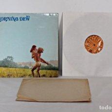 Discos de vinilo: MORNING DEW - ROCK MORNING DEW - LP ALBUM - 1971/1971. Lote 246552045