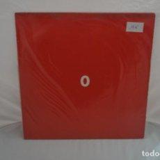 Discos de vinilo: VINILO 12´´ - LP - LOS RONALDOS - CERO / EMI. Lote 246554920