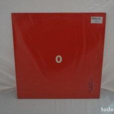 Discos de vinilo: VINILO 12´´ - LP - LOS RONALDOS - CERO / EMI. Lote 246554965