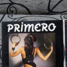Discos de vinilo: PRIMERO - QUE ME PASA. Lote 246574125