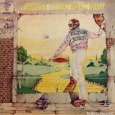 Discos de vinilo: ELTON JOHN. Lote 246589595