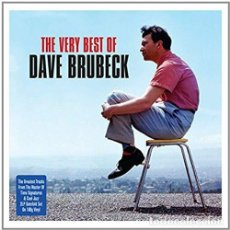 Discos de vinilo: DAVE BRUBECK THE VERY BEST OF 2[VINILO]. Lote 246600130