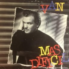 Discos de vinilo: IVAN - MAS DIFICIL. Lote 246600905