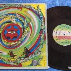"Discos de vinilo: LIONS IN LOVE SPAIN 12"" MAXI 1990 TANTO TANTO OXYMORE ELECTRONIC FUNK SOUL EUROPOP BUEN ESTADO MIRA. Lote 246663625"
