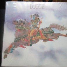 Discos de vinilo: BUDGIE. BUDGIE. LP. Lote 246678995