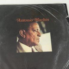 Discos de vinilo: DISCO ANTONIO MACHIN. Lote 246696615