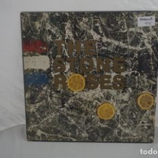 Discos de vinilo: VINILO 12´´ - LP - THE STONE ROSES / SILVERTONE RECORDS - BUEN ESTADO. Lote 246726650