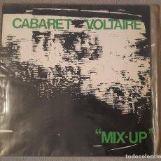 Discos de vinilo: CABARET VOLTAIRE - MIX-UP - LP - AÑO 1979. Lote 246774755