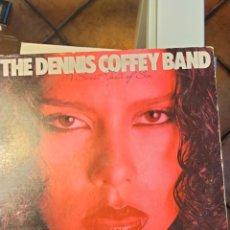 Discos de vinilo: DISCO DE VINILO THE DENNIS COFFEY BAND A SWEET TRASTE OF SIN. Lote 246798835