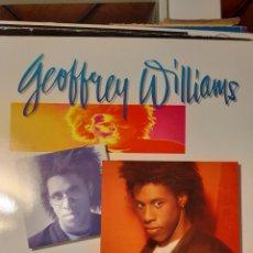Discos de vinilo: DISCO VINILO PRISIONER OF LOVE G. WILLIAMS. Lote 246800260