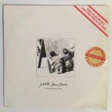 Discos de vinilo: SOWETO STREET MUSIC. AUDIOTRAX, 1984. 2LP. Lote 246805040