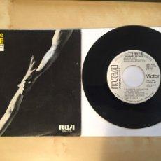 "Discos de vinilo: DEPECHE MODE - BLASPHEMOUS RUMOURS / SOMEBODY - SINGLE PROMO RADIO 7"" - 1984 ESPAÑA. Lote 246893070"