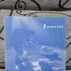 Discos de vinilo: NEOTEK - JINGO. Lote 246952065