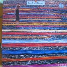 Dischi in vinile: LP - JOHNNY CLEGG SAVUKA - CRUEL, CRAZY, BEAUTIFUL WORLD (SPAIN, EMI 1990). Lote 246954400