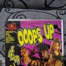Discos de vinilo: SNAP! - OOOPS UP. Lote 246956410