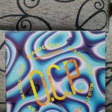 Discos de vinilo: O.C.P. - MAGIC FLY. Lote 246967010