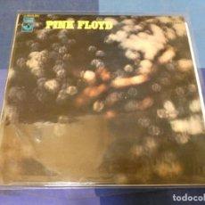 Disques de vinyle: EXPRO LP PINK FLOYD OBSCURED BY CLOUDS ESPAÑA 72 ACUMULA BASTANTE USO LEVE. Lote 268309959