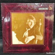 Discos de vinilo: JOHNNY RIVERS. JOHN LEE HOOKER. VINILOS. Lote 247037890