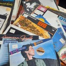 Discos de vinilo: LOTE DE 26 DISCOS VARIABLES, VER FOTOS. Lote 292544703