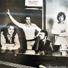 """Discos de vinilo: KING CRIMSON - """"DOCTOR D"""" ATLANTA 6/23/73 / A REALLY HARD TO FIND EARLY LIVE RECORD. Lote 247103345"""