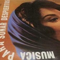 Discos de vinilo: LP. GEORGE MELACHRINO. MUSICA PARA SOÑAR DESPIERTO.. Lote 247104690