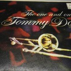 Discos de vinilo: EL INCOMPARABLE TOMMY DORSEY. Lote 247162470