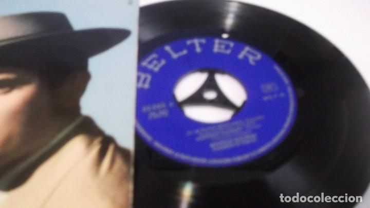 Discos de vinilo: MANOLO ESCOBAR.EP BELTER 1961,Ay mi patio sevillano/ Martirio amargo/ Embrujo de españa/ Castillitos - Foto 2 - 247218100